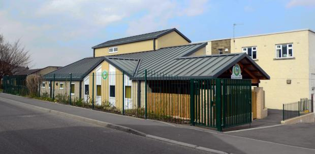 Little Lane Childrens Centre, Ilkley.REP - AG (8765160)