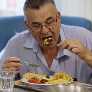 New rules to improve hospital food