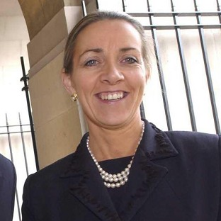 Rona Fairhead is to be the BBC Trust's first chairwoman (Newcast/PA)