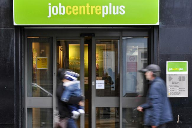 Unemployment figures fall once again in Bradford