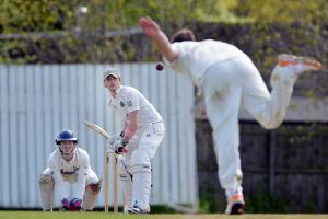 Ilkley left Brown-ed off as Burley retain T20 crown