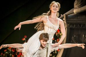 Matthew Bourne's Sleeping Beauty returns to Bradford Alhambra with gothic opulence