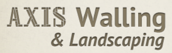 AXIS WALLING & LANDSCAPING LTD