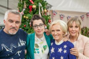Great British Bake Off to remain 'exactly the same' after Channel 4 move
