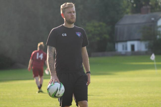 Otley Town boss Chris Peachey is enthusiastic about the prospects of every side of the club next season.