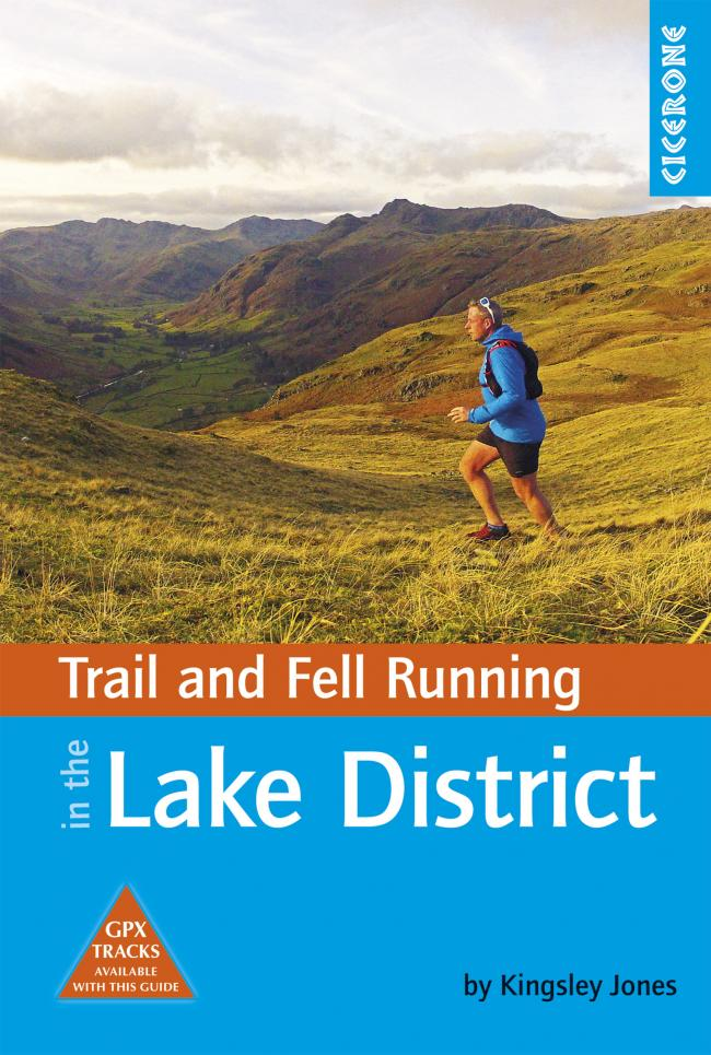 Trail and fell running