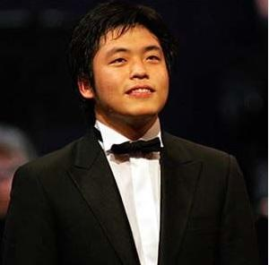 Sunwook KimImage courtesy of Leeds International Piano Competition