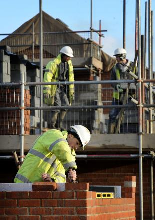 'Housebuilding plan will be a boost for jobs' says Ilkley MP