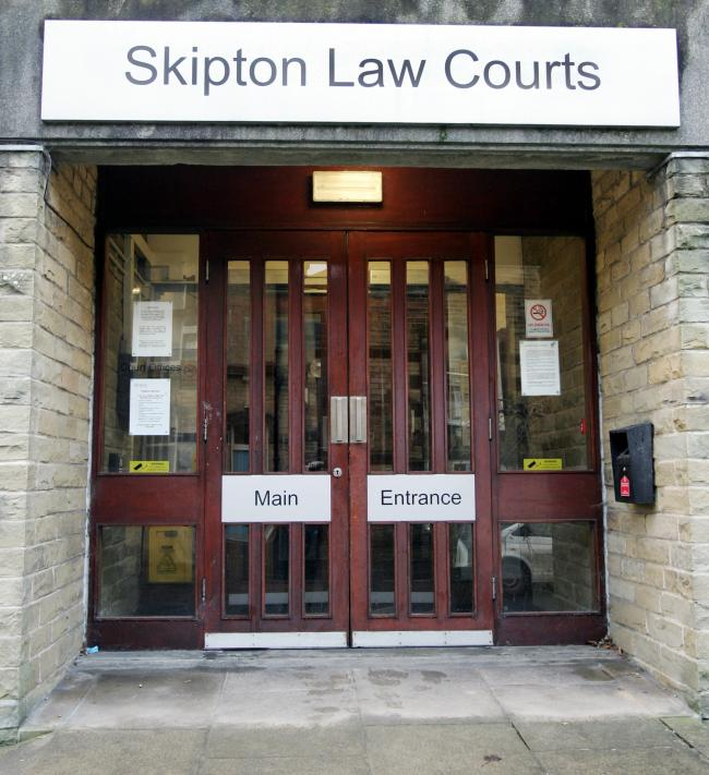 Skipton Law Courts
