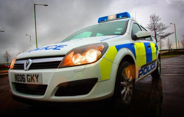 Police targeted driving offences in a Yeadon day of action