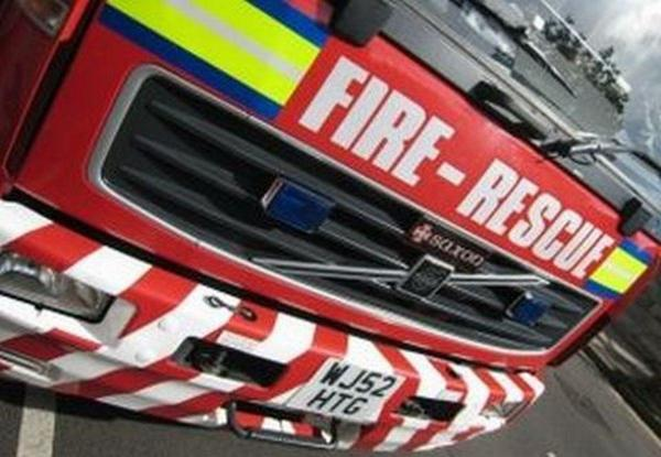 Dogs died in Guiseley fire