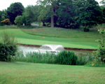 Wharfedale Observer: Cookridge Hall Golf Club
