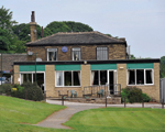 Wharfedale Observer: Queensbury Golf Club