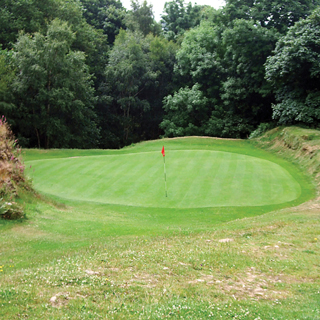 Riddlesden Golf Club