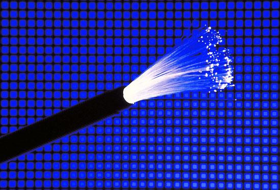 Wharfedale residents will be able to enjoy super-fast broadband with fibre-optic technology