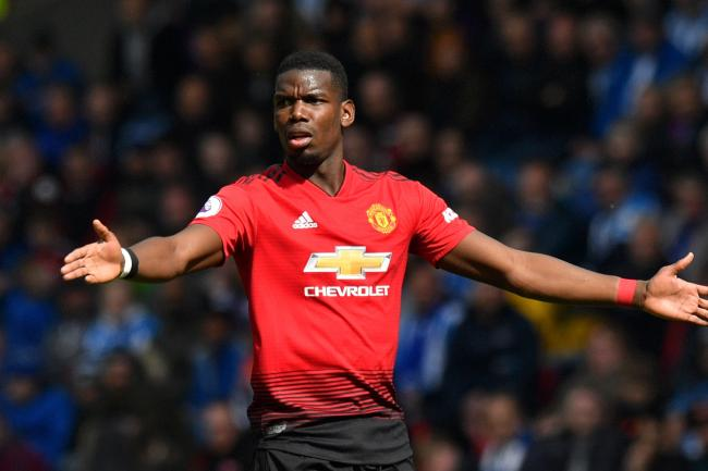 Paul Pogba could ready to end his second spell at Old Trafford