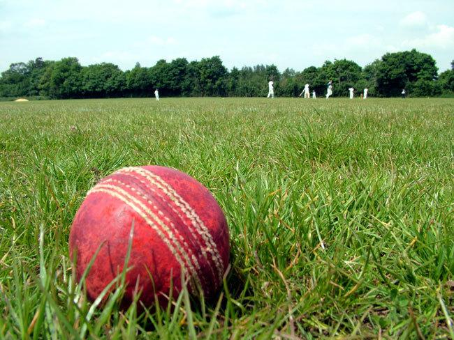 The games are set to be 40 overs per side this season, although that is subject to change