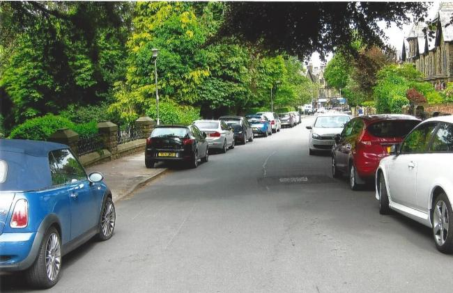 Bradford Council publishes its responses to formal objections to the Ilkley Parking Review