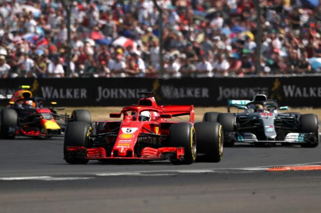 Formula One could be heading for Morocco
